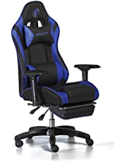 snakebyte Universal Gaming Seat, Stuhl, Racing Chair, Ideal for Long Gaming Sessions