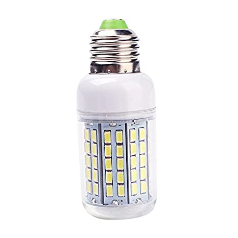 ZHUOTOP E27 30W 96 LED 5730 SMD Cubierta de la luz del maíz foco bombilla luz blanca cálida fría 220-240V: Amazon.es: Hogar