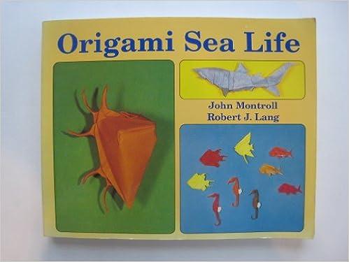 Origami Sea Life Pdf
