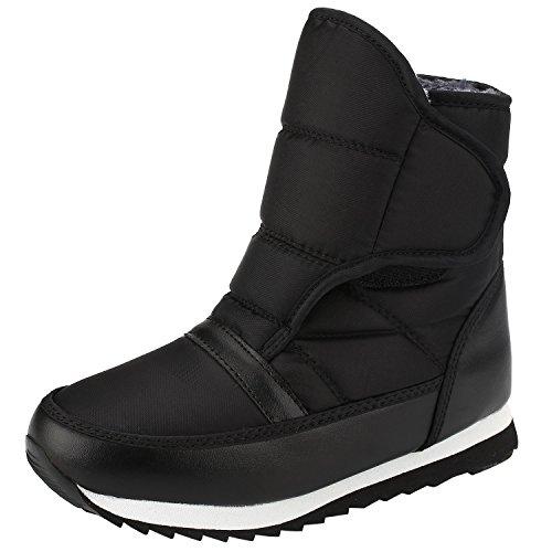 Ice Snow Boots - 5