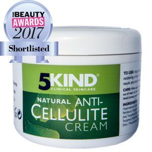Professional Cellulite And Firming Cream By 5kind Innovative Warming...