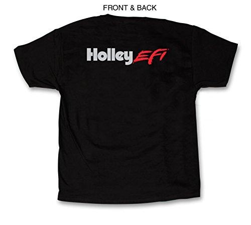 Holley 10021-XXXLHOL XXX-Large EFI T-Shirt