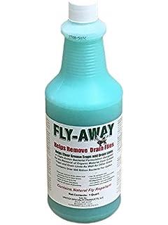 Amazon Com American Bio Drain Gel 1 Quart Kill Drain Fly Fruit