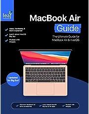 MacBook Air Guide: The Ultimate Guide for MacBook Air & macOS