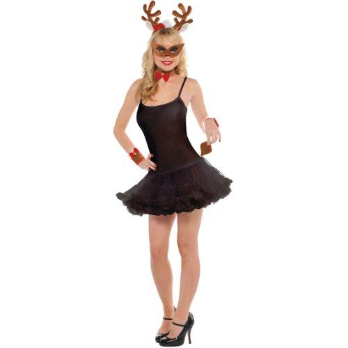 Vixen Reindeer Costumes (Vixen Reindeer Costume Kit)