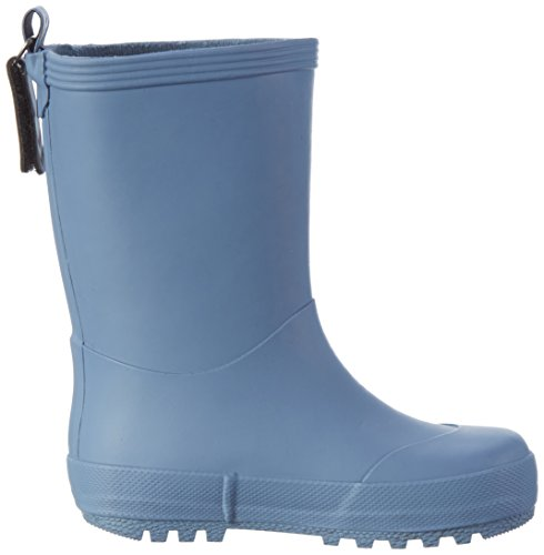 Hummel Jungen Rubberboot Gummistiefel, Blau (China Blue), 28 EU