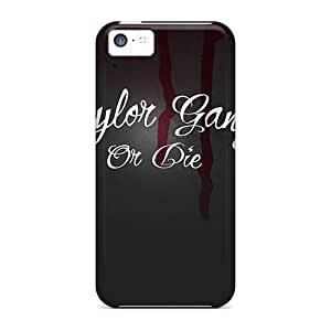 Forever Collectibles Taylor Gang Or Die Hard Snap-on Iphone 5c Case