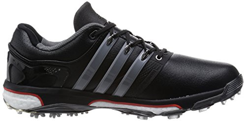 adidas - asym energy boost Right Handed - Core Black - 42
