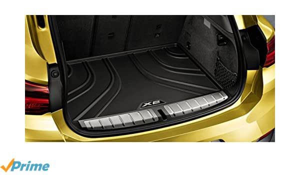 Amazon.com: BMW 51-47-2-451-592 FITTED LUGGAGE COMPA: Automotive