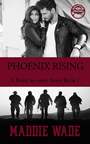 Phoenix Rising by Maddie Wade