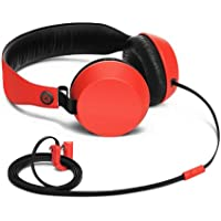 Nokia WH-530 Boom Headset Bright Red US/LTA 02739D1