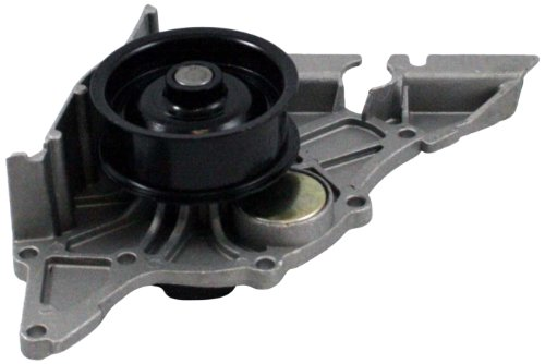 A6 Audi Pump Water - DuraGo 54802120 New Water Pump