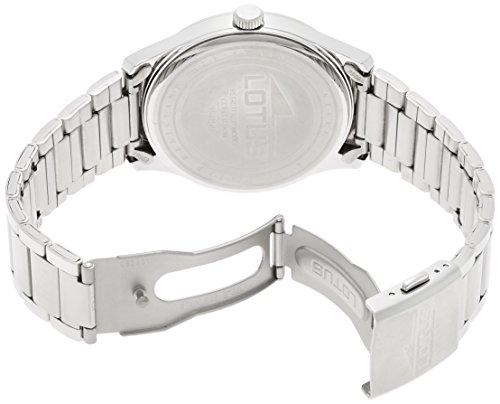 a9a88bfb860d Lotus 15959 1 - Reloj de Cuarzo para Hombre
