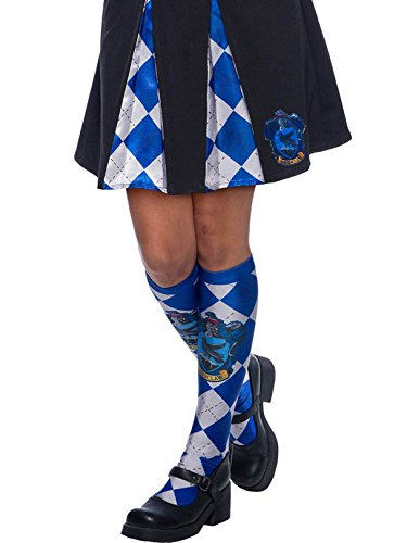 Rubie's Adult Harry Potter Socks, Ravenclaw]()