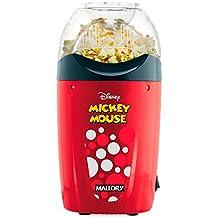 Pipoqueira Mickey Mouse, Mallory, B98700141, Vermelho