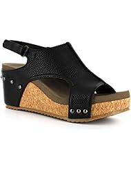 Corkys London Womens Sandal