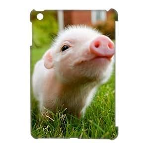 EZCASE Little Pig Phone Case For iPad Mini [Pattern-1]