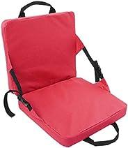 Indoor & Outdoor Folding Chair Cushion Boat Canoe Kayak Seat for Hiking Fishing Camping Mat Lightweight Wa