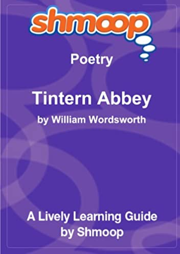 tintern abbey summary