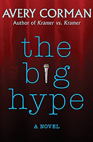 book cover of The Big Hype