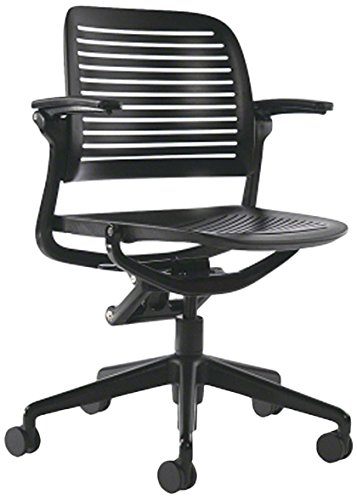 Steelcase Cachet Chair with Hard Floor Caster ()