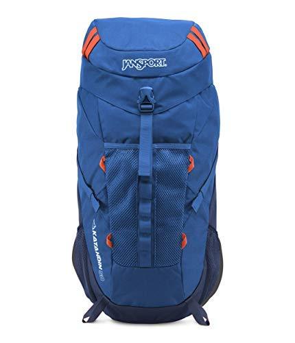 JanSport Katahdin 50 Backpack, Midnightsky/Navymoonshine [並行輸入品] B07R4WZY33