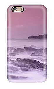 Durable Godrevy Lighthouse St Ives Bay Cornwall England Nature Other Back Case/cover For Iphone 6