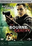 Bourne Identity, The (2002) - Explosive Extended Edition