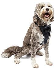 Kurgo KU00025 Tru-fit Dog Harness, Large, for Dogs 50 to 80-Pound, Black