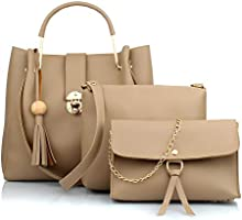 Min 70% off on handbags and combos