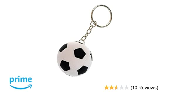 Baseball Key Chain Pendant Key Ring Lot of 12 For Party or Gifts FREE SHIPPING!