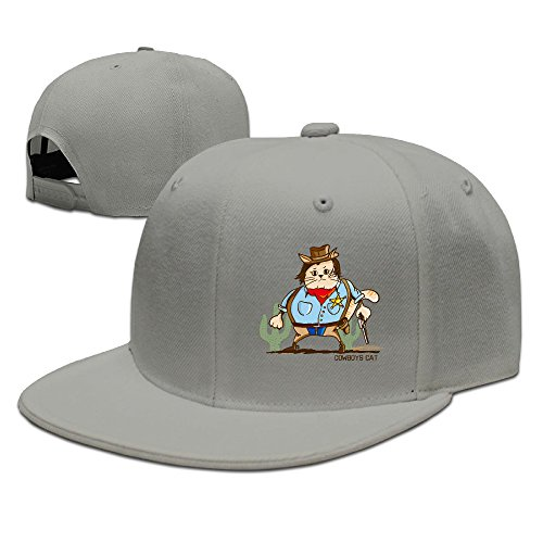 HAILIN TATTOO Cowboys Cat Rainbows Sharks In The Space New Classic Logo Baseball Cap