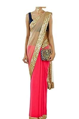 Vihaan Impex Exclusive Indian Ethnic Designer Wear Saree Sari Wedding Dress