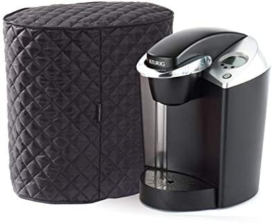 Covermates Keepsakes Coffee Maker Cover Dust Protection