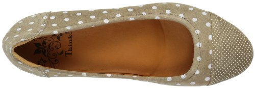 Beige Women's Kombi Think Beige Balla Kred 23 Closed wYYBrIx