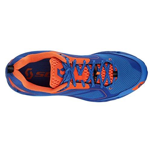 Scott T2 Kinabalu 3.0 Blue Orange Blu / arancio