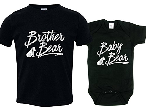 Clothing Siblings Shirts Brother Bodysuit product image
