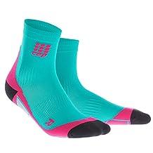 CEP Women's Dynamic+ Short Socks