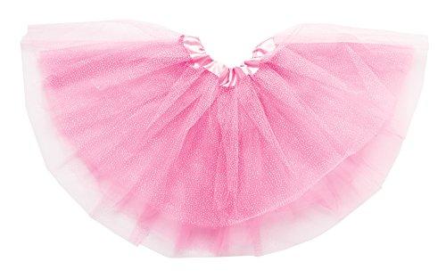 The Paragon Ballerina Costume - Little Girls Tutu, Pink Ballet Tutu (Paragon Dress)