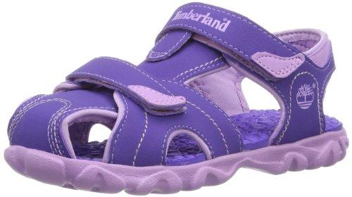 Timberland Splashtown Closed Toe Sandal Toddler