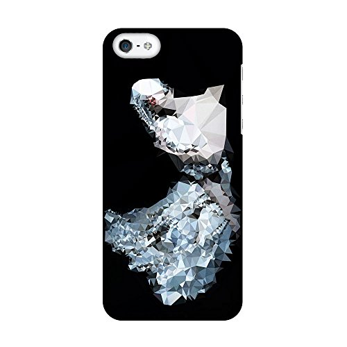 iPhone 5C Coque photo - AMOUR UNDERWATER