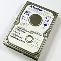Maxtor 250GB 7,200RPM SATA HDD (7Y250MO)