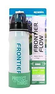 Frontier Flow Filtered Water Bottle