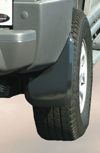 H3 Splash Guards - 9