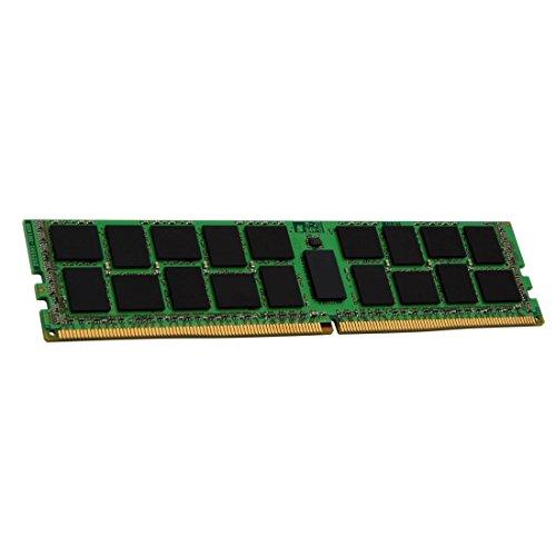 Memória Kingston KTL-TS424S88G - Memória de 8GB RDIMM DDR4 2400mhz 1,2v 1rx8 para Servidor Lenovo (verde)