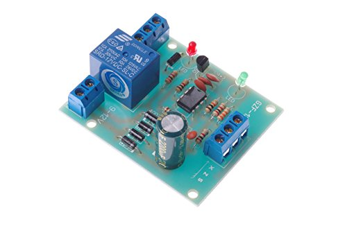 SMAKN® DIY Water Level Switch Sensor Controller /Drainage control circuit board