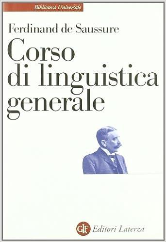 libri di linguistica