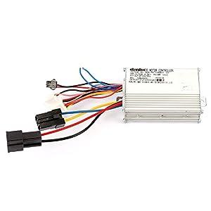 48V–1000Watt Turbo/Eco unità di controllo/Controller per monopattino elettrico modello 6a + 6B 48V/1000W