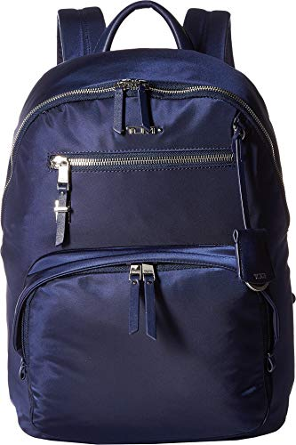 TUMI - Voyageur Hagen Laptop Backpack - 12 Inch Computer Bag For Women - Ultramarine