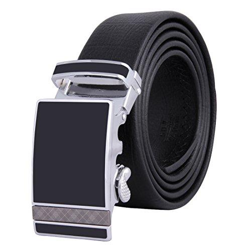 jiniu-mens-leather-belt-automatic-buckle-35mm-ratchet-dress-black-belts-boxed-fg13